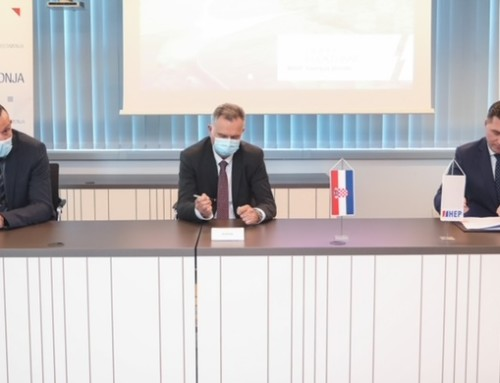 Potpisan ugovor o zamjeni primarne opreme na HE Senj